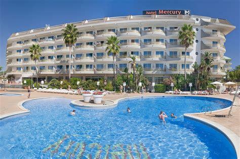 Hotel Mercury  Santa Susanna, España  | Expedia.es
