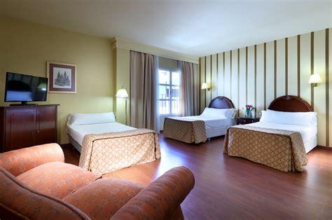 Hotel Monasterio de San Miguel, hotel en El Puerto de ...