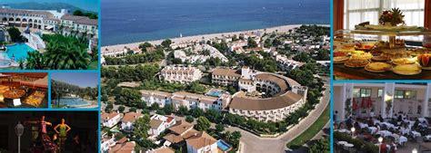 Hotel Pino Alto: hotel en Miami Playa Tarragona Costa ...