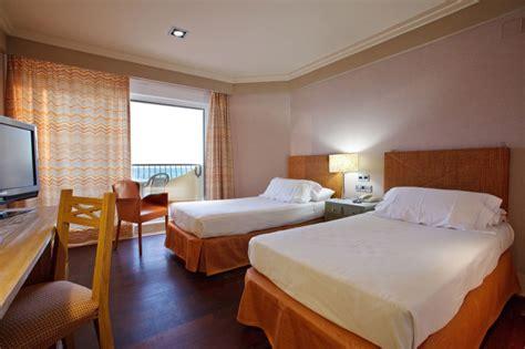 Hotel Playa Victoria, hotel en Cádiz - Viajes el Corte Inglés