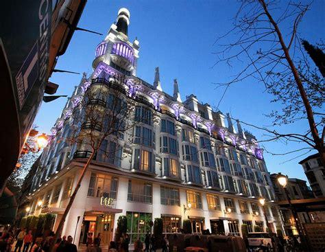 Hotel Reina Victoria (Madrid) - Wikipedia, la enciclopedia ...