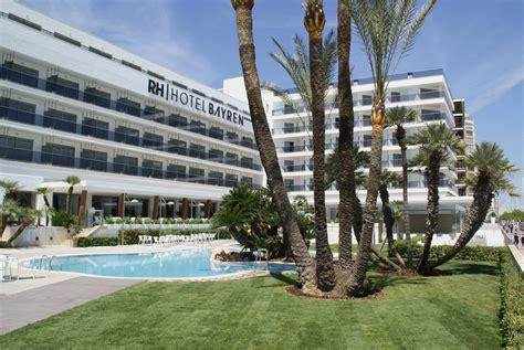 Hotel RH Bayren Gandía fotos, imágenes. WEB OFICIAL