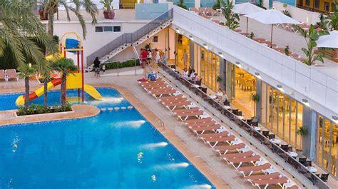 Hotel RH Bayren Parc Gandía fotos, imágenes. WEB OFICIAL