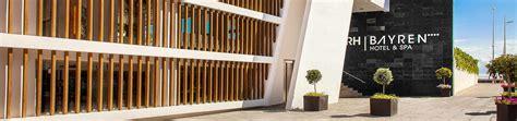 Hotel RH Bayren & Spa **** en Gandía, Valencia   Costa de ...