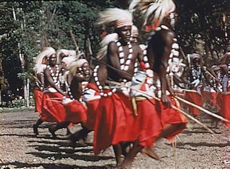 Hotel Rwanda & The Tutsi Hutu Conflict