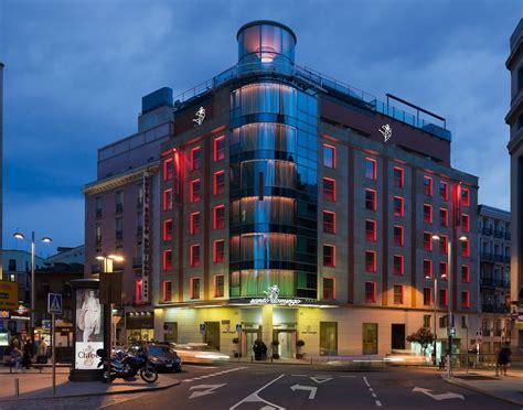 Hotel Santo Domingo, Madrid - Room Prices & Reviews ...