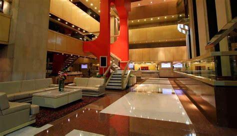 Hotel Sevilla Palace | Hotel en Paseo de la Reforma ...