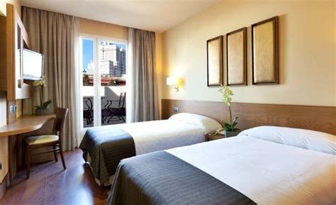 Hotel Sterling  Madrid    Recenzie a porovnanie cien ...