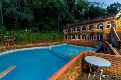Hotel Tirol del Paraguay  Itapua Department    opiniones y ...