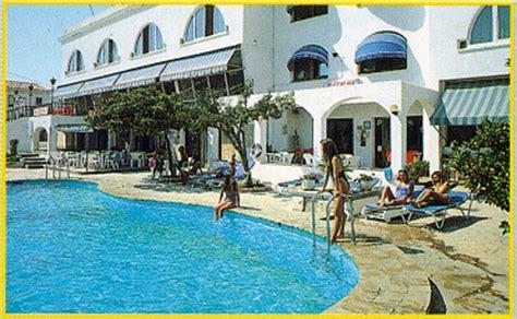 Hotel Tropicana.Miami Playa.Tarragona