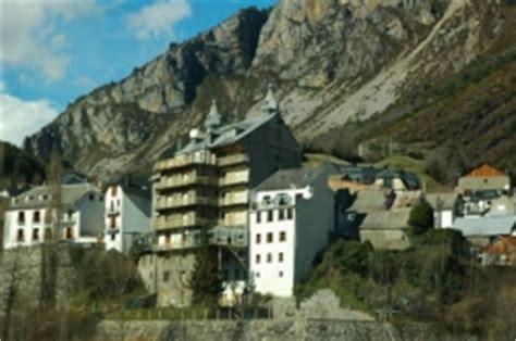 Hotel Valle de Pineta en Bielsa - Infohostal