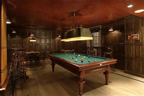 Hoteles con encanto con sala de billar. ¡Perfectos ...