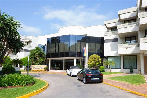 Hoteles con Tiendas en el hotel en Jerez de la Frontera ...