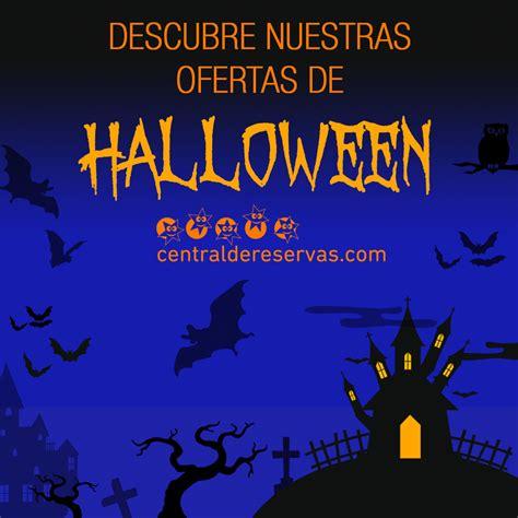 Hoteles de miedo en España para celebrar Halloween   Blog ...