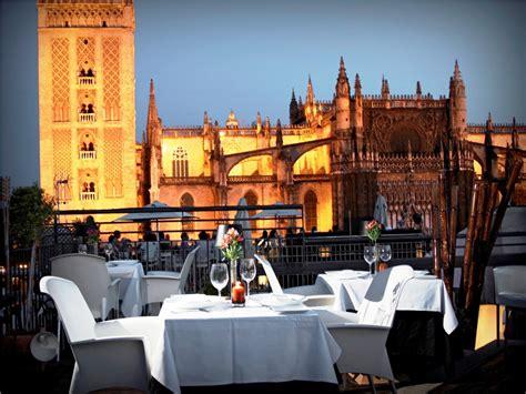 Hoteles en Sevilla - Viajar a Sevilla
