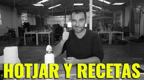 Hotjar, SEO OnPage Y SEO Negativjaja!!   Proyecto Recetas 7