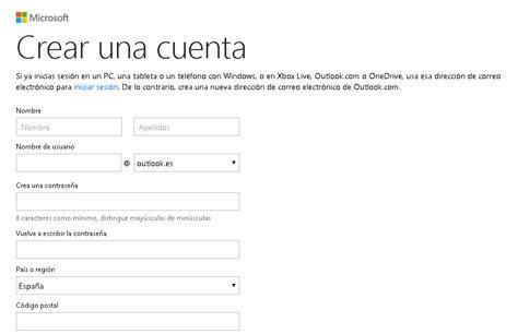 Hotmail com crear cuenta – Bilgisayar temizleme