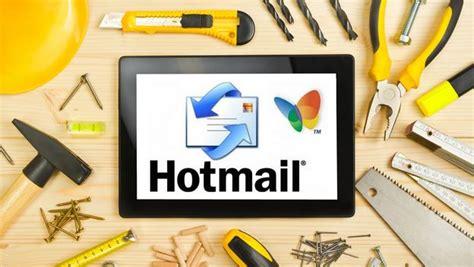 Hotmail: Cómo recuperar una cuenta antigua