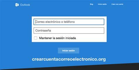 Hotmail Crear Cuenta de Correo   Registrarse en Hotmail.com