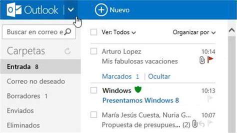 Hotmail iniciar sesión bandeja de entrada   Hotmail Correo
