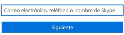 Hotmail Iniciar Sesion Crear cuenta y Registrarse en Hotmail