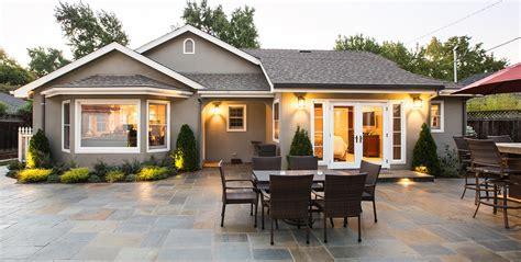 House Exterior Renovation Ideas