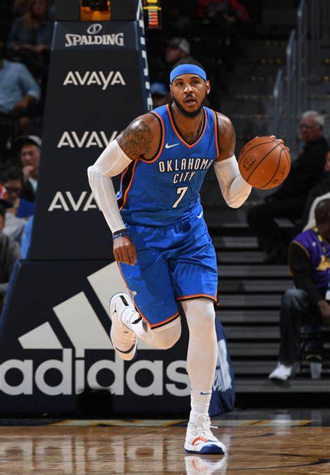 Houston Rockets news: Carmelo Anthony update, Rodney Hood ...