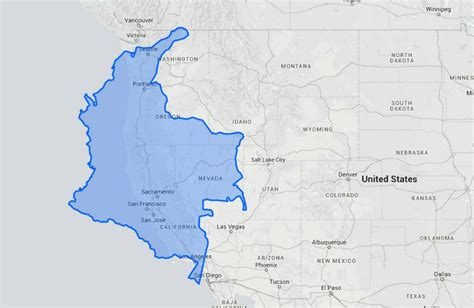 How big is Colombia really?   Colombia Travel Blog by See ...