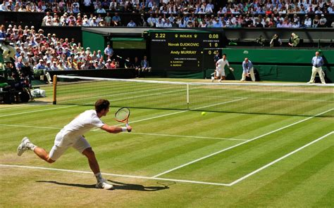 How brands can benefit from tennis sponsorship