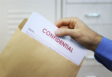 How breach of client confidentiality hurts customer ...