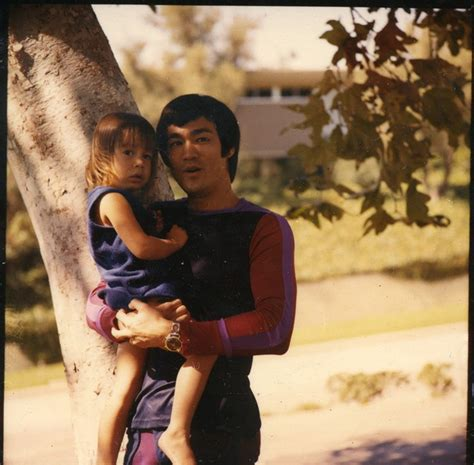How Bruce Lee s Daughter Is Sharing His Philosophy With ...