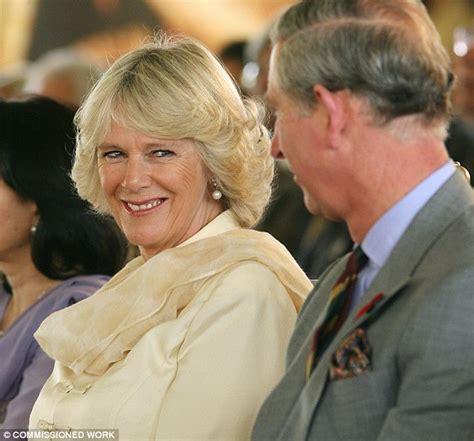 How Camilla, Duchess of Cornwall has kept Prince Charles ...