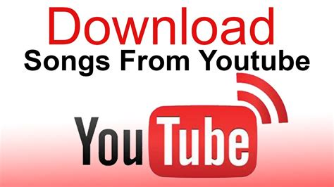 How do you Download Songs from Youtube? Free Software ...