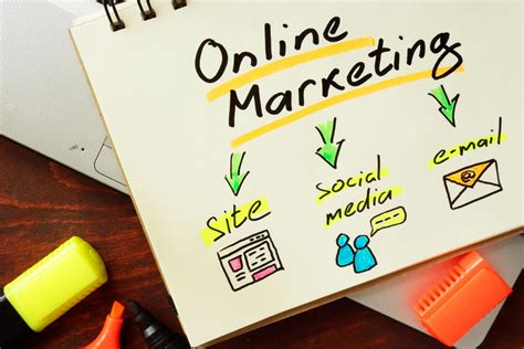 How Does Marketing Online Grow Your Tucson Business?