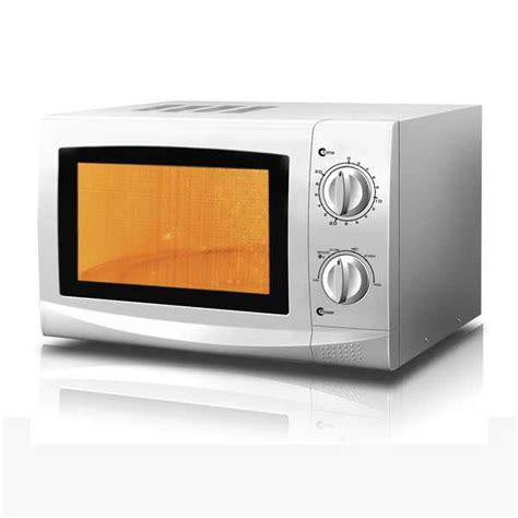How does Microwave Oven work? ~ IT Segment