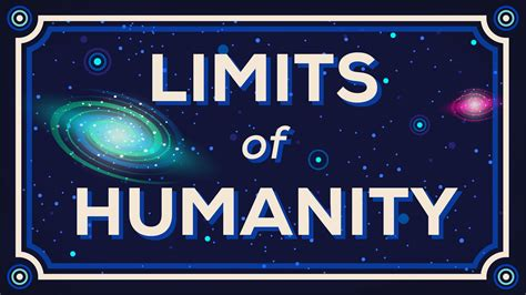 How Far Can We Go? Limits of Humanity | Memolition
