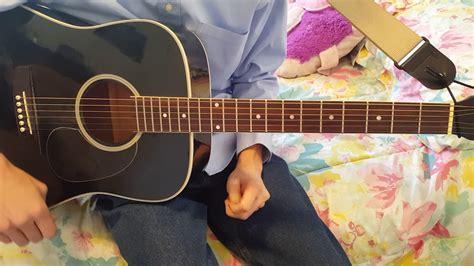 How far I'll Go-Moana guitar lesson - YouTube