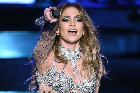 How Jennifer Lopez's Hustle Keeps Her in the Game