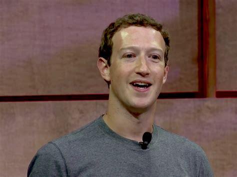 How Mark Zuckerberg almost didn't do Facebook - Business ...
