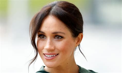 How Meghan Markle is putting her own stamp on her first ...