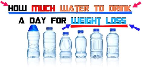 How much weight can i lose in a week drinking water / www ...
