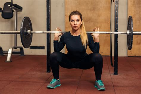 How Much Weight Should I Be Lifting? – EventFit