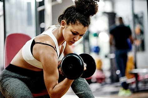 How Much Weight Should I Lift? | The Beachbody Blog