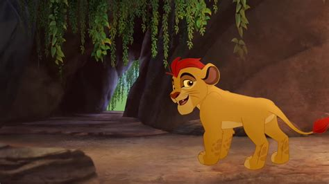 How official are The Lion King: Six New Adventures