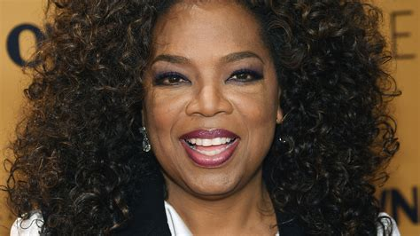 How Rich is Oprah Winfrey? Net Worth, Height, Weight