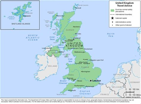 How safe is United Kingdom | Safety Tips & Crime Maps ...