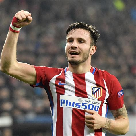 How Saul Niguez Fought Back from Real Madrid Hardship to ...