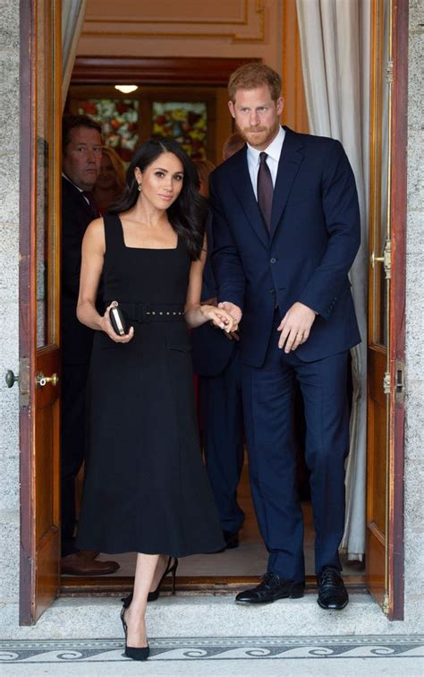 How tall is Meghan Markle? Why the Duchess of Sussex ...