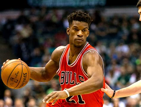 How the Bulls can keep Jimmy Butler in Chicago | HoopsHype