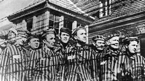 How the Nazis Tried to Cover Up Their Crimes at Auschwitz ...